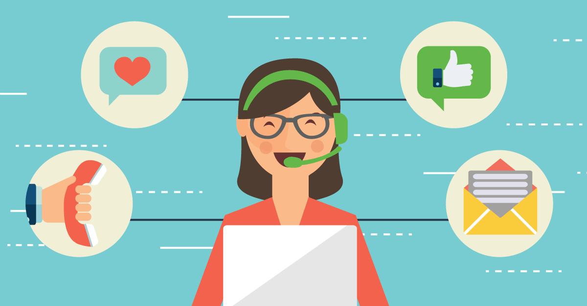 Manfaat Layanan Software Customer Service Dalam Webiste
